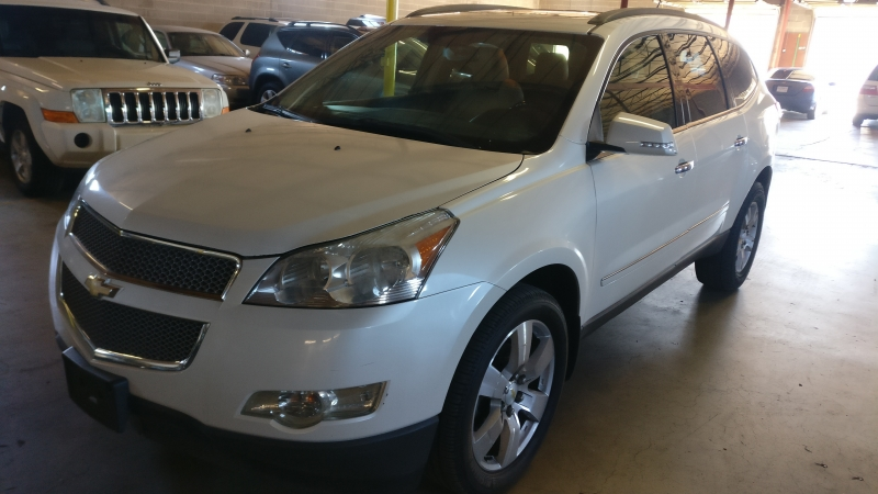 Chevrolet Traverse 2011 price $5,495 Cash