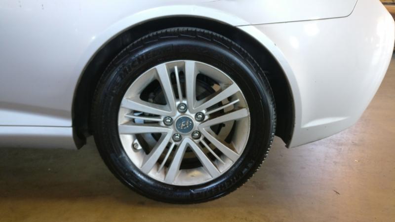 Hyundai Tiburon 2008 price $2,495 Cash