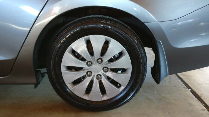 Honda Accord Sdn 2009 price $5,495 Cash