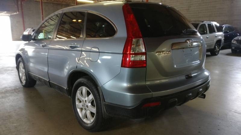 Honda CR-V 2007 price $5,995 Cash