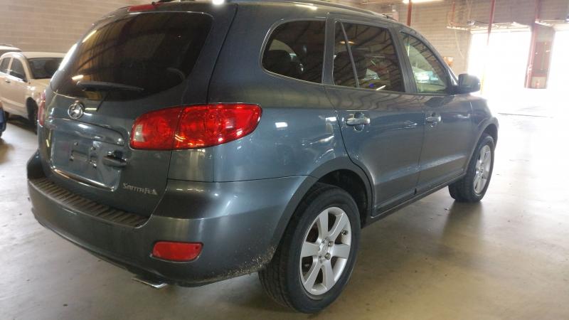 Hyundai Santa Fe 2007 price $4,995 Cash