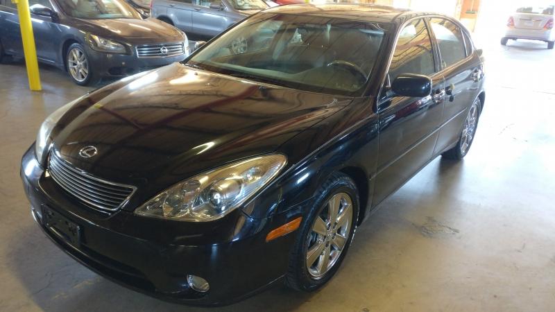 Lexus ES 330 2005 price $4,495 Cash