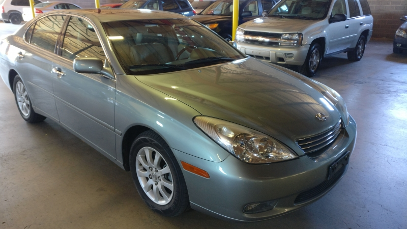 Lexus ES 330 2004 price $5,495 Cash