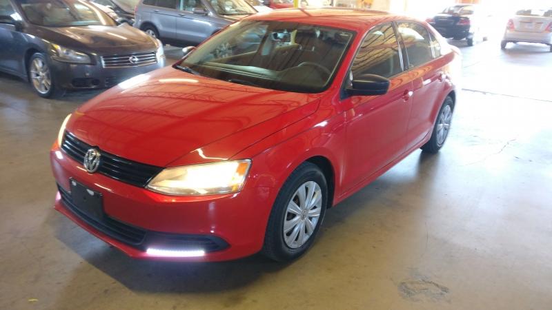Volkswagen Jetta Sedan 2014 price $6,495 Cash