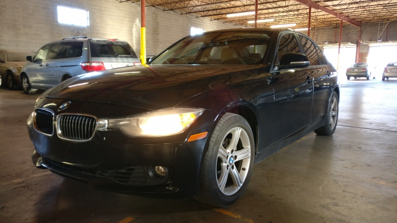 BMW 3-Series 2014 price $5,995 Cash
