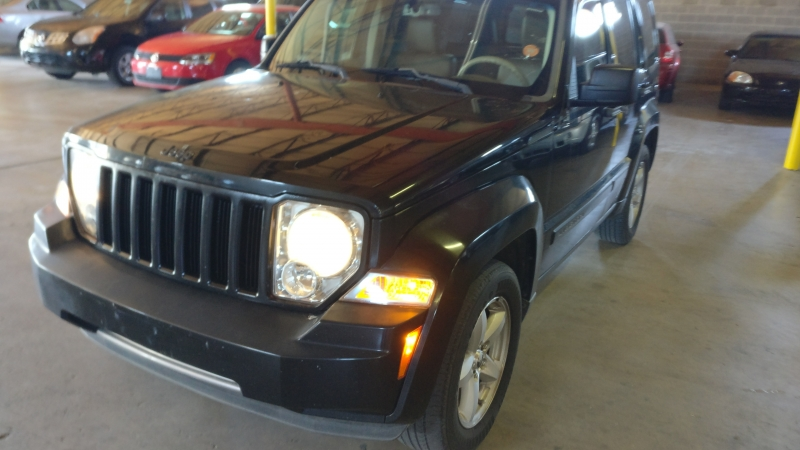 Jeep Liberty 2008 price $2,995 Cash