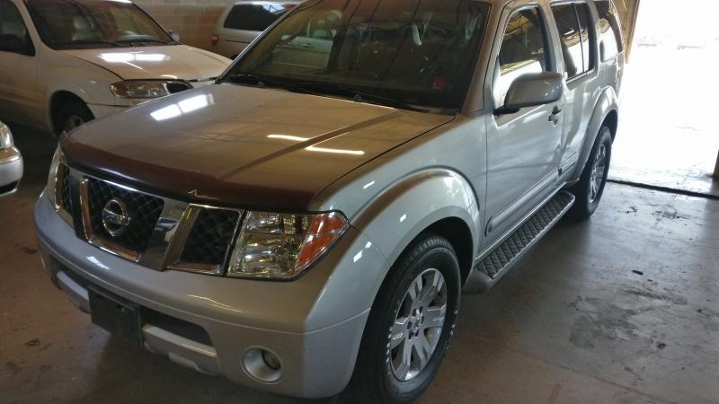Nissan Pathfinder 2006 price $4,995 Cash