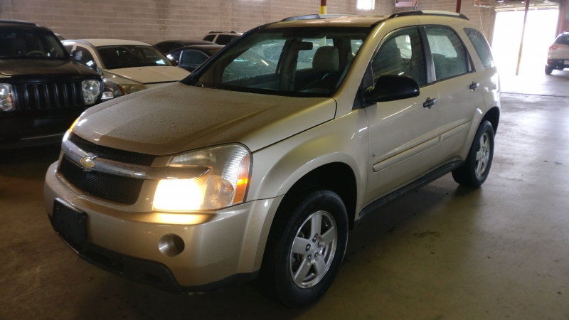 Chevrolet Equinox 2008 price $3,995 Cash