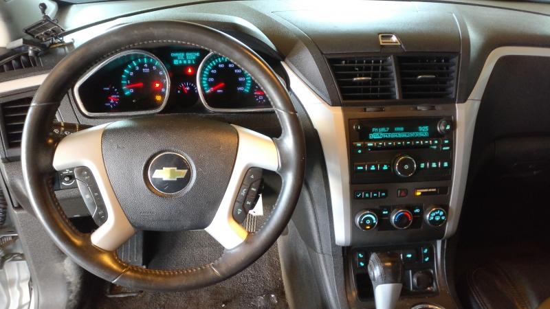Chevrolet Traverse 2011 price $4,995 Cash