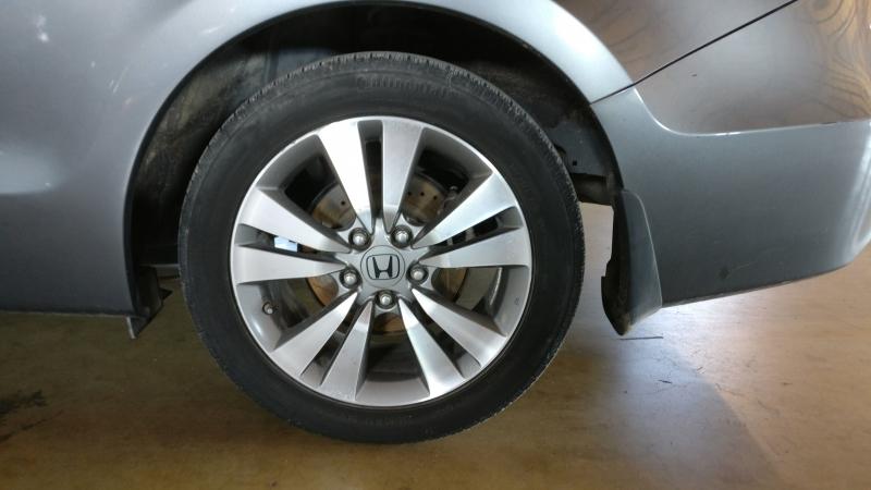Honda Accord Cpe 2010 price $5,495 Cash