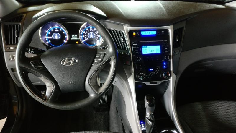 Hyundai Sonata 2012 price $3,995 Cash