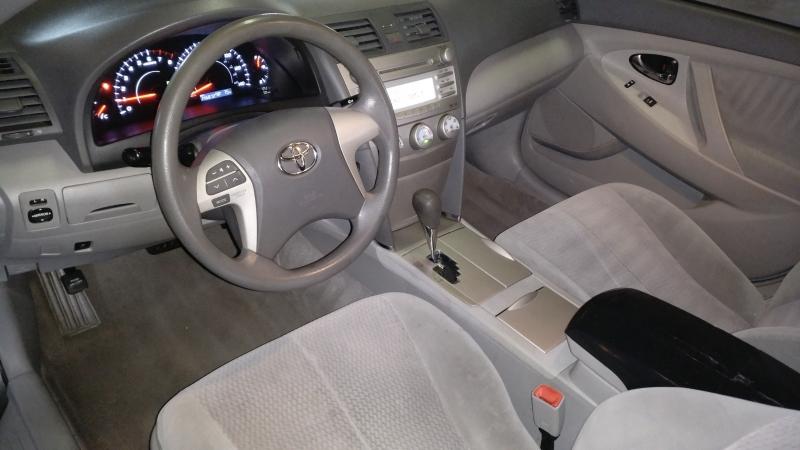 Toyota Camry 2011 price $5,495 Cash