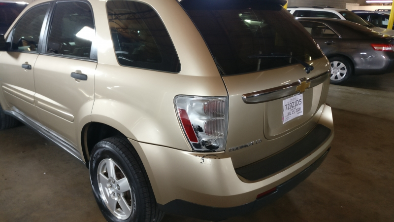 Chevrolet Equinox 2008 price $3,295 Cash