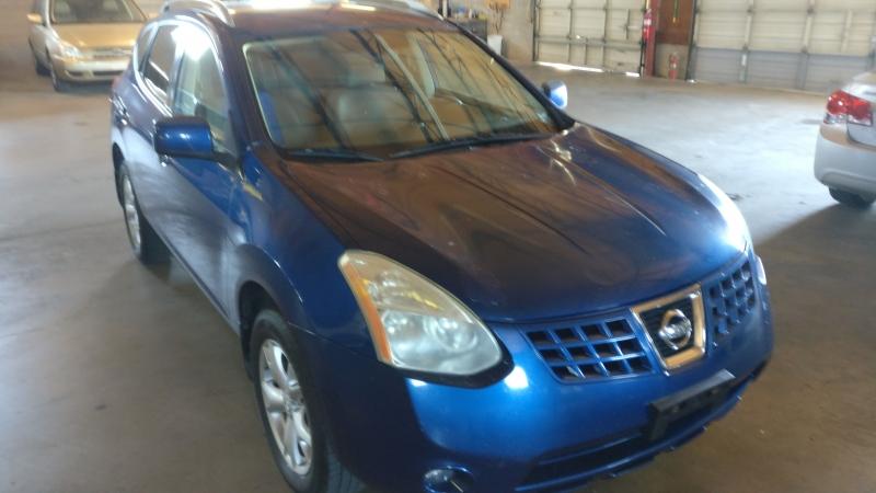 Nissan Rogue 2008 price $3,995 Cash