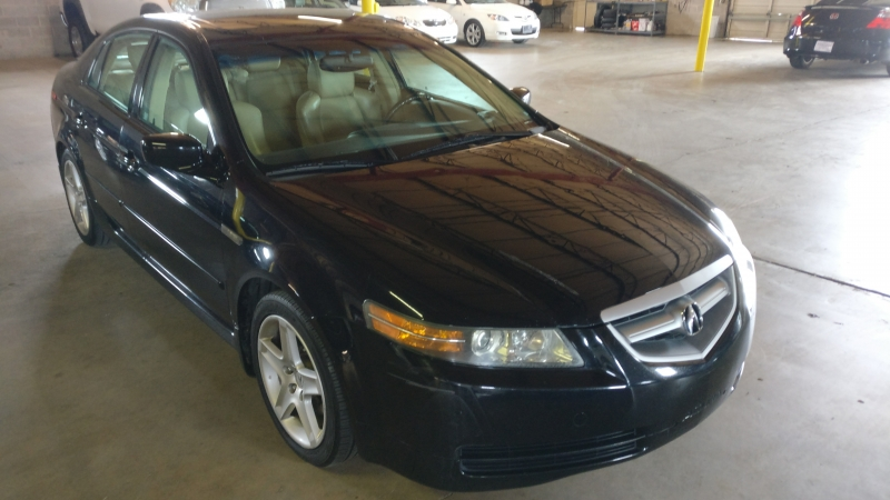 Acura TL 2006 price $3,995 Cash