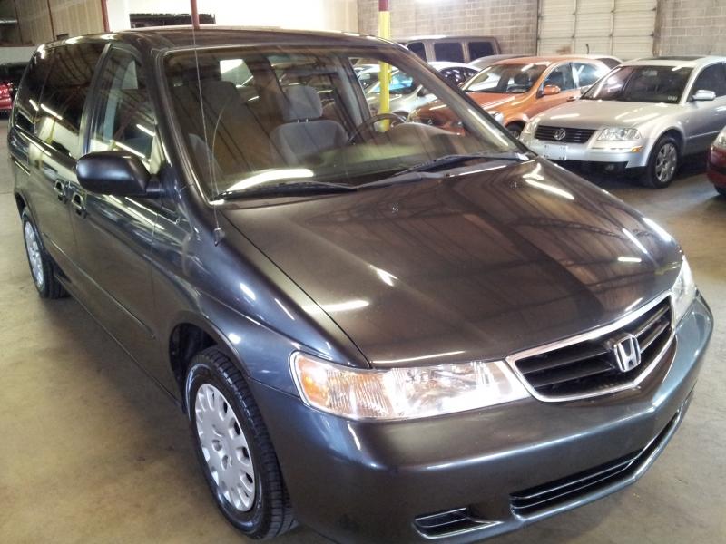 Honda Odyssey 2001 price $2,995 Cash