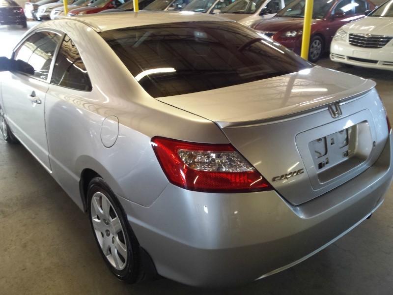 Honda Civic Cpe 2007 price $3,995 Cash