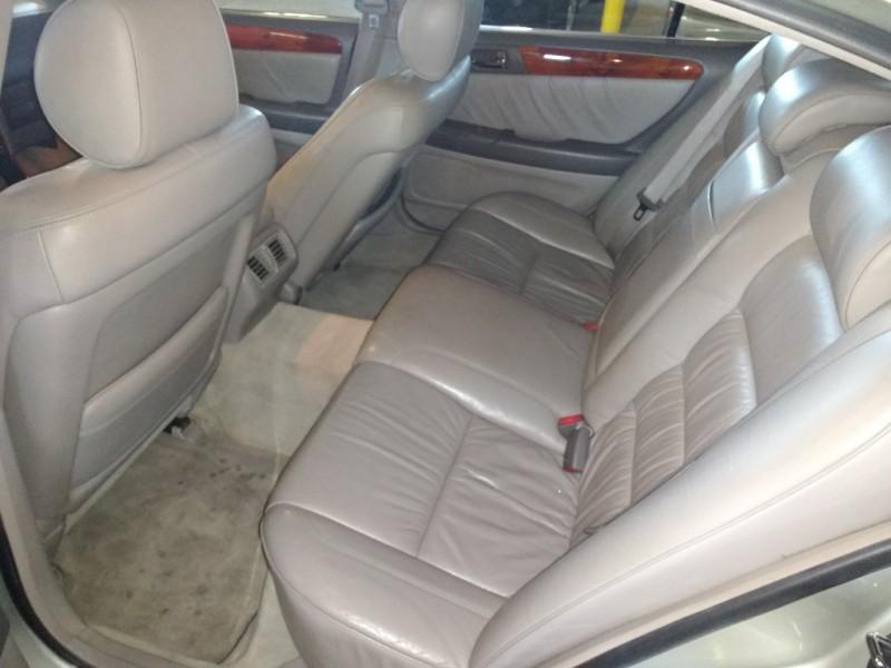 Lexus GS 300 2001 price $2,995 Cash