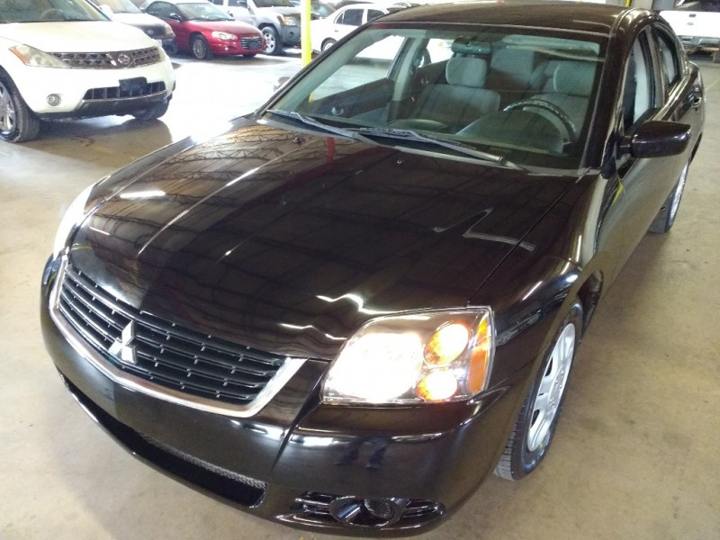 Mitsubishi Galant 2009 price $2,995