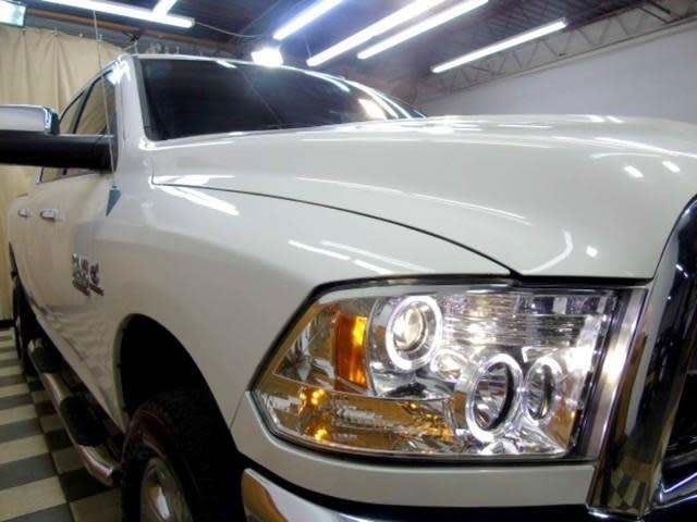 RAM 2500 2013 price $33,500