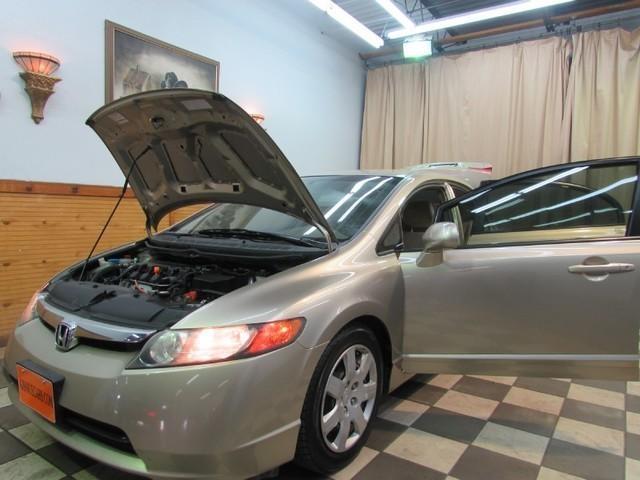 Honda Civic Sdn 2008 price $6,500