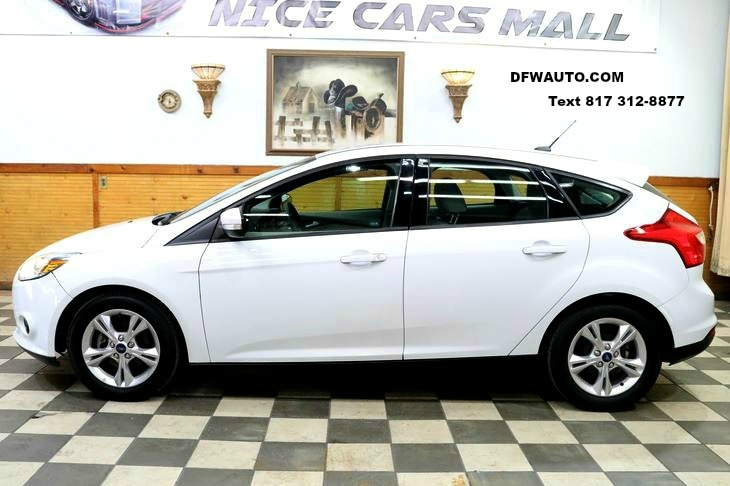 Ford Focus 2013 price $8,200