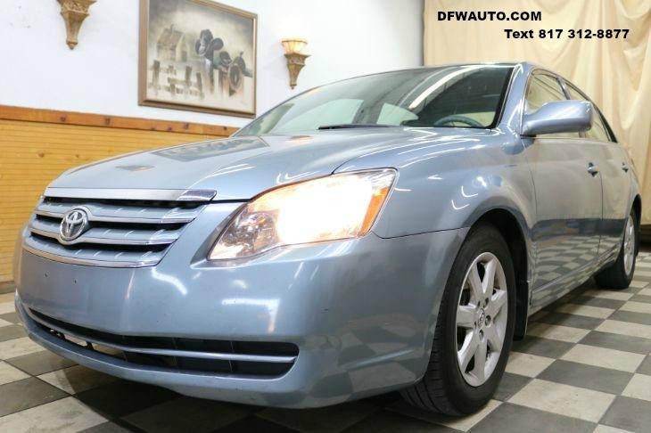 Toyota Avalon 2007 price $7,500