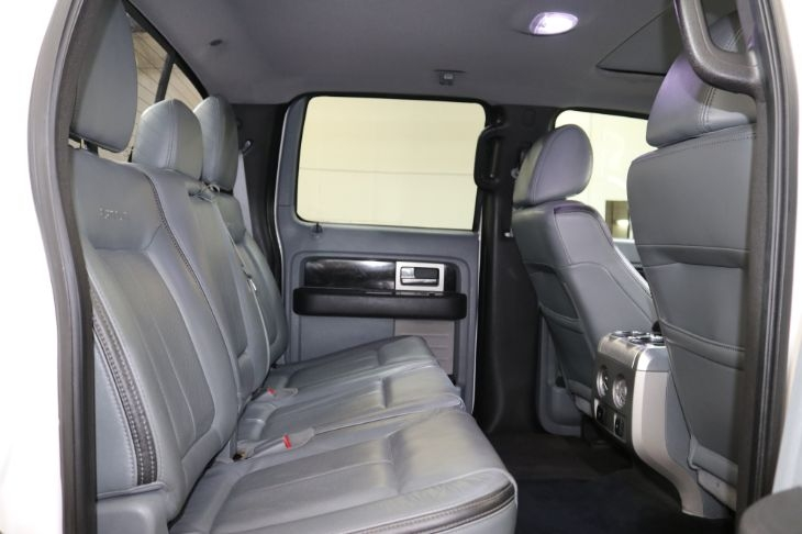 Ford F-150 2011 price $24,500