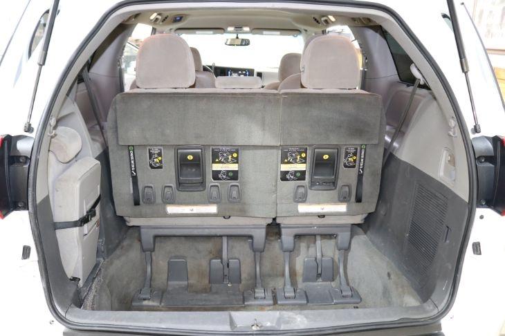 Toyota Sienna 2015 price $15,000