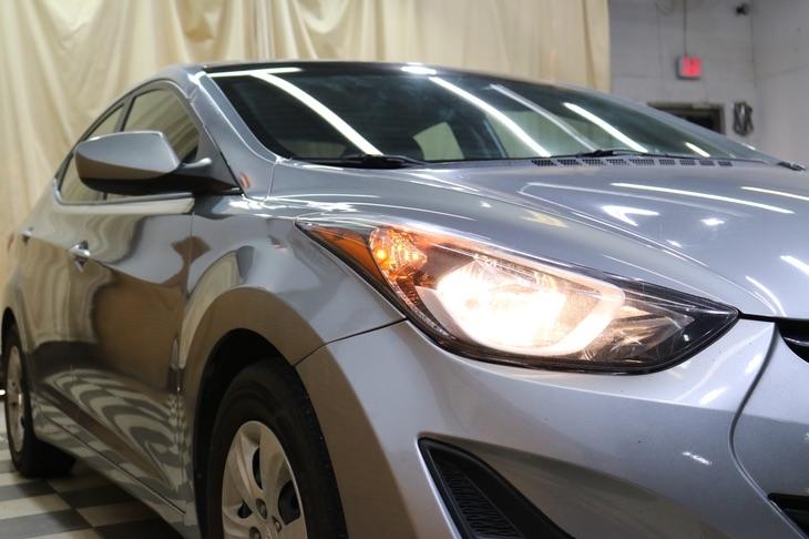 Hyundai Elantra 2016 price $8,500