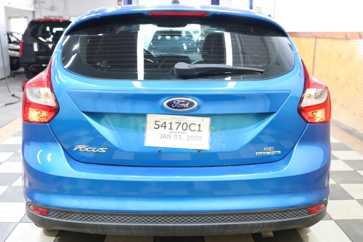 Ford Focus 2014 price $6,500