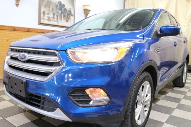Ford Escape 2017 price $11,000