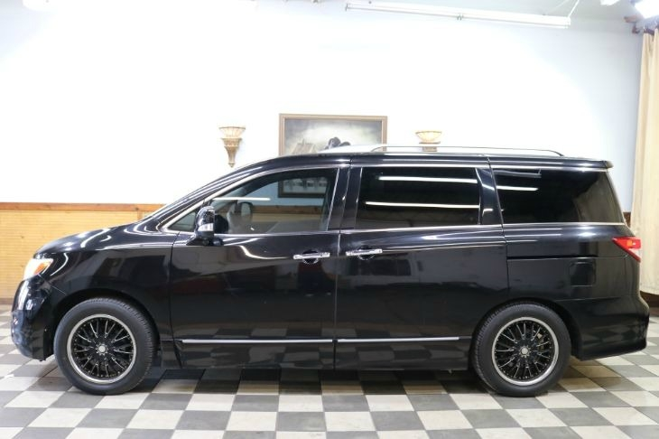 Nissan Quest 2012 price $9,500
