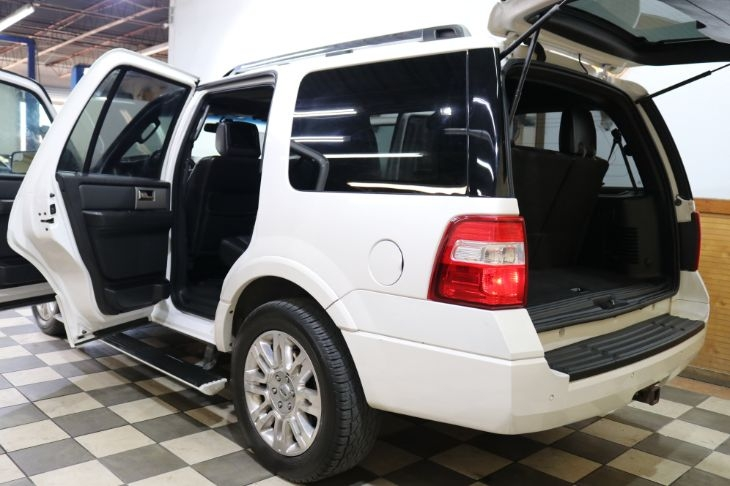 Ford Expedition 2012 price $12,500