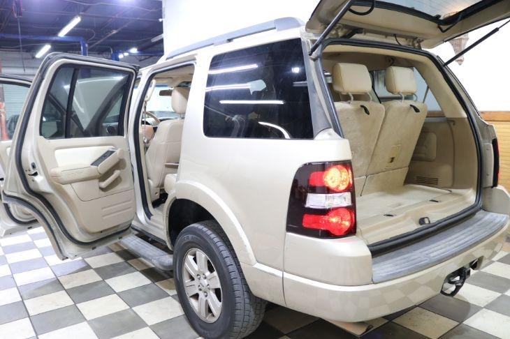 Ford Explorer 2007 price $6,500