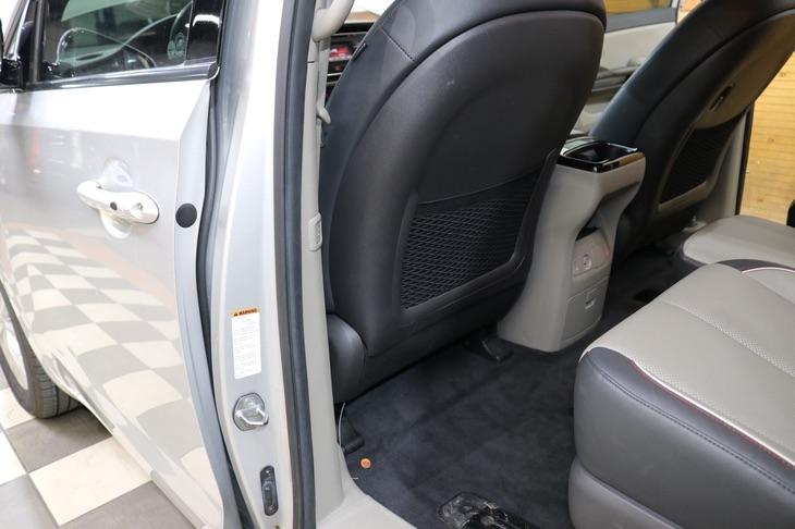 Kia Sedona 2015 price $14,500