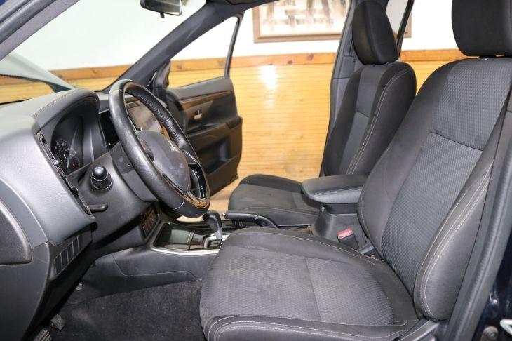 Mitsubishi Outlander 2018 price $16,000