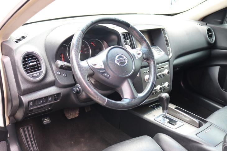Nissan Maxima 2014 price $11,000