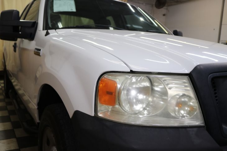 Ford F-150 2008 price $6,000