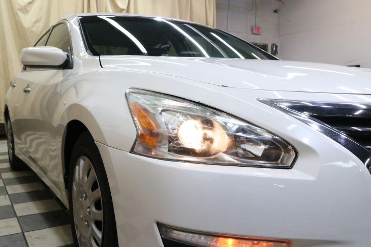 Nissan Altima 2014 price $6,500