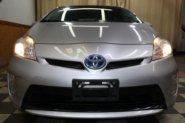 Toyota Prius 2013 price $8,500