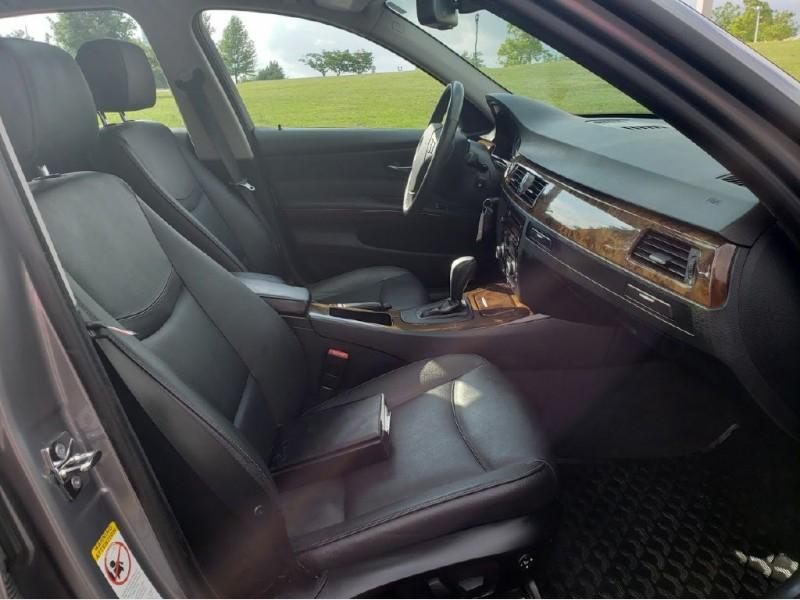 BMW 328 2009 price $7,350