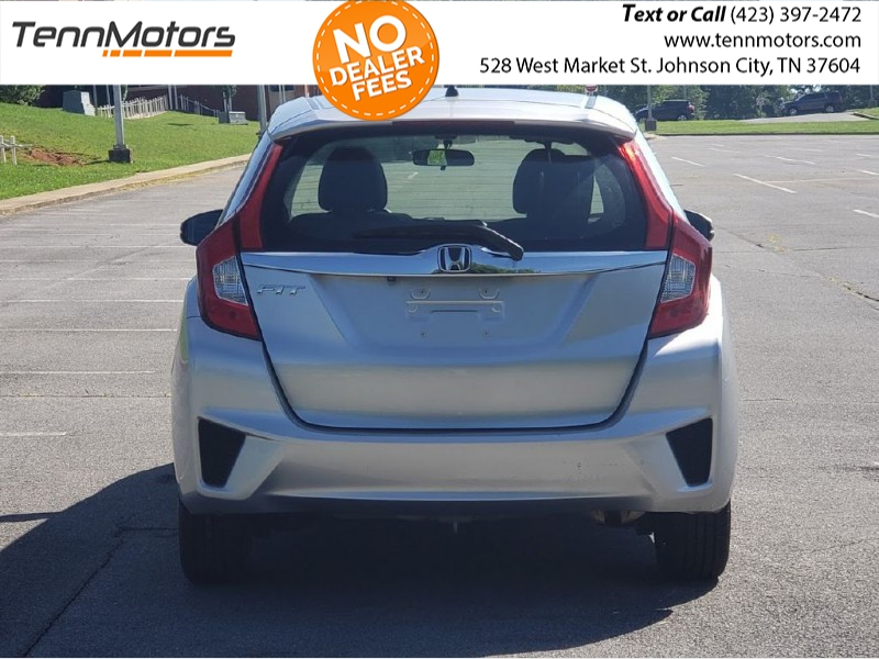 HONDA FIT 2016 price $15,000