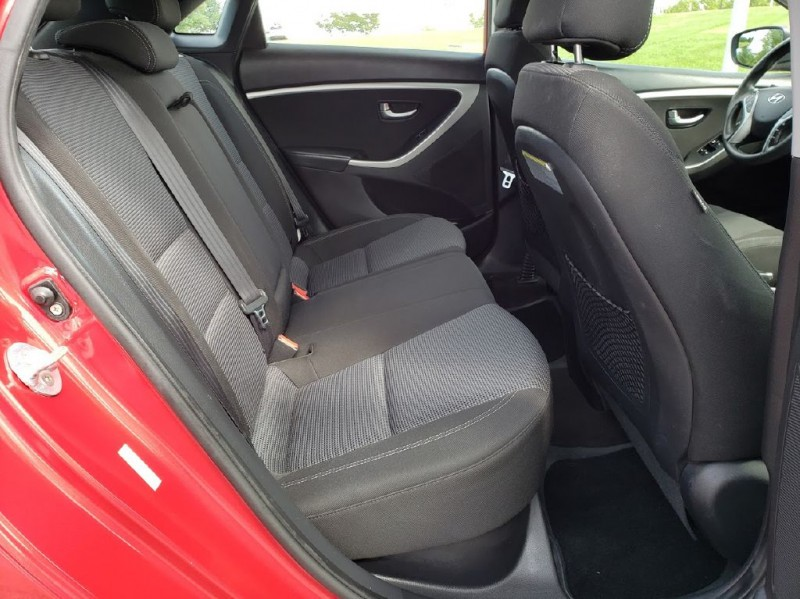 HYUNDAI ELANTRA GT 2014 price $8,900
