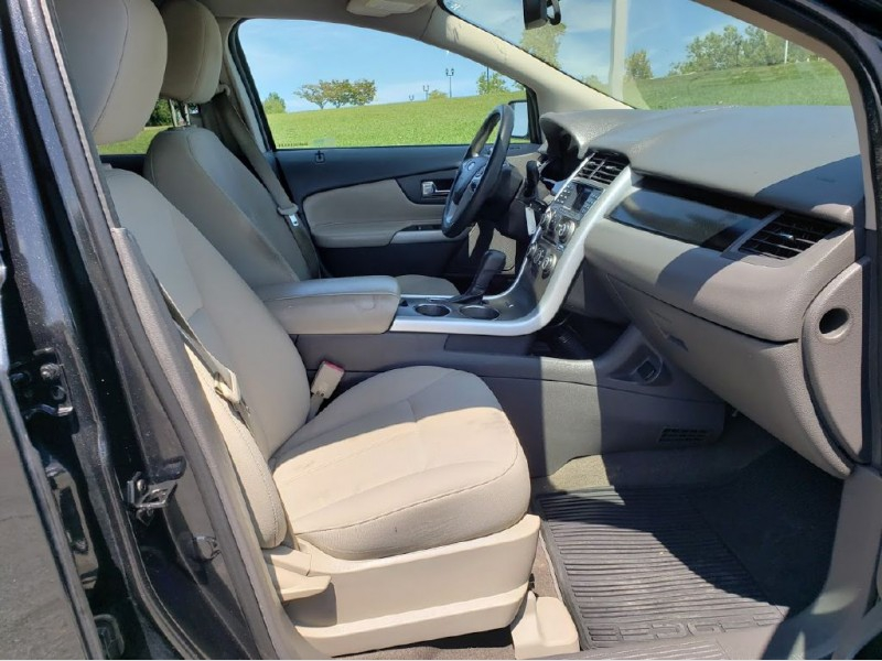 FORD EDGE 2013 price $10,000