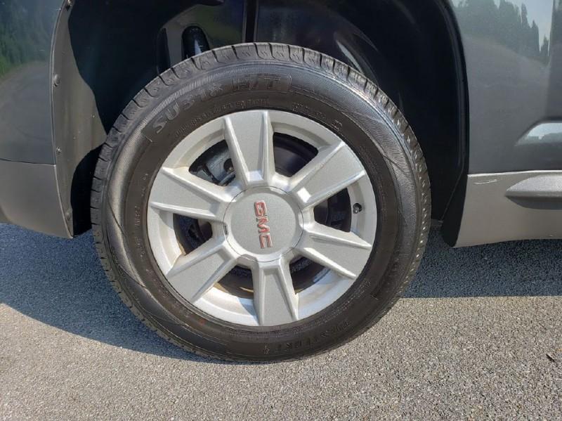 GMC TERRAIN 2013 price $14,500