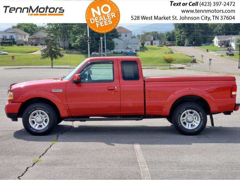 FORD RANGER 2009 price $13,400