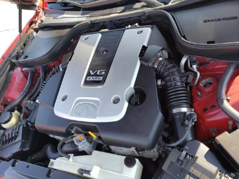 INFINITI G37 2011 price $11,300