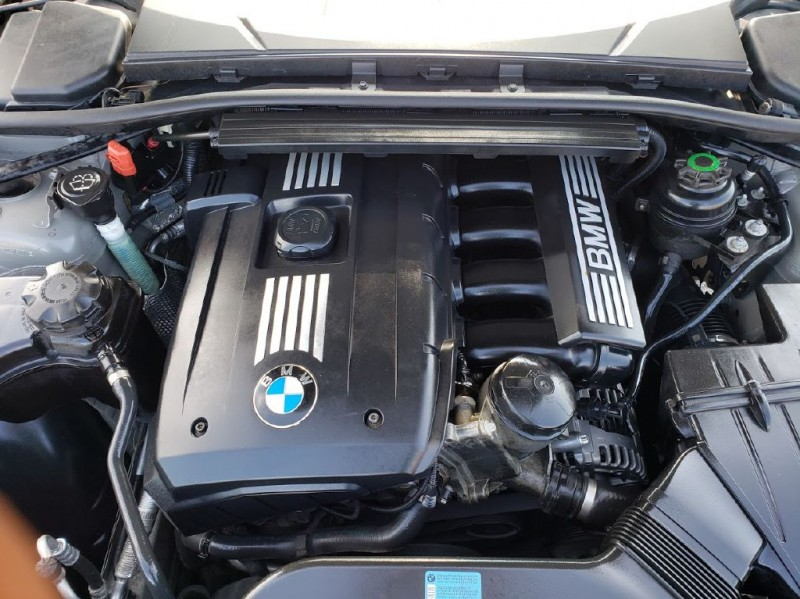 BMW 328 2007 price $6,490