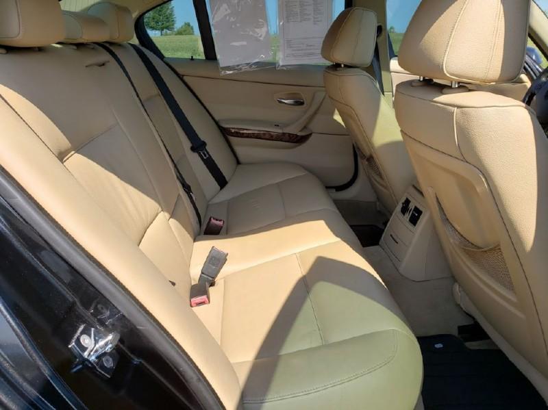BMW 328 2008 price $5,500